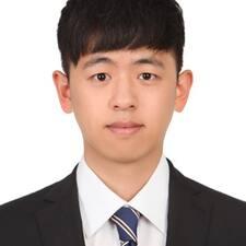 HyunJong Brugerprofil