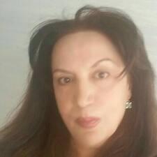 Седа User Profile