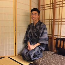 Terence Cheuk Bon - Profil Użytkownika