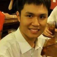 Zhixin Kullanıcı Profili