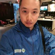 Profil utilisateur de Guanjun