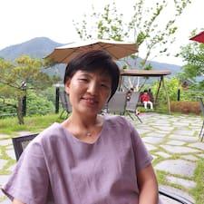 Jiyoungさんのプロフィール