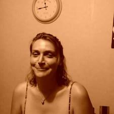 Delphine - Uživatelský profil