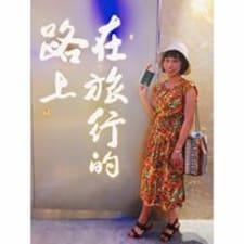 Perfil do utilizador de Yu-Ting
