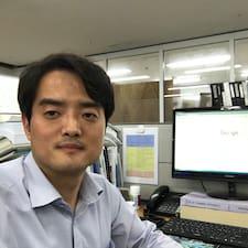 Kyuchul님의 사용자 프로필