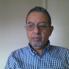 โพรไฟล์ผู้ใช้ Abdulmalik