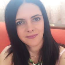 Profilo utente di Κωνσταντινα