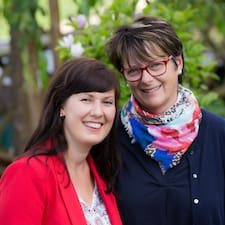 Christine & Anja User Profile