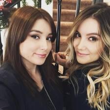 Alejandra & Lupita