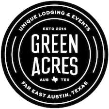 Green Acres User Profile