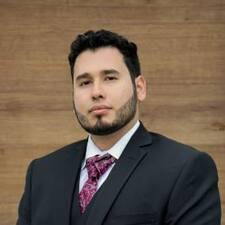 Profil Pengguna Luis Adrian