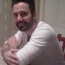 Damianos User Profile