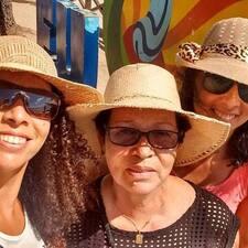 Maria Tereza Alves님의 사용자 프로필