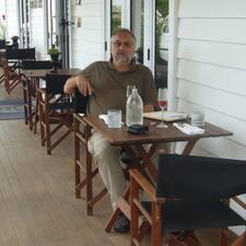 Profil korisnika Wolfgang
