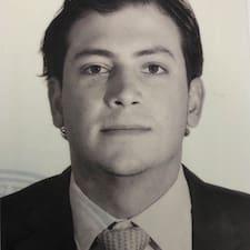 Gerardo - Profil Użytkownika