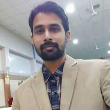 Yashraj User Profile