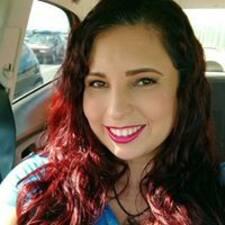 Profil utilisateur de Margareth