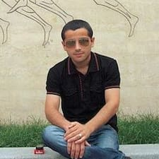 Profil utilisateur de Nikolozi