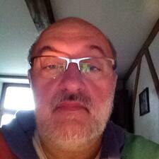 Nutzerprofil von Alain-Stéphane
