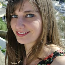 Alessia Brugerprofil