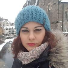 Angela Maria Kullanıcı Profili