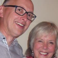 Profilo utente di Philip & Diane