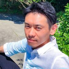 Nutzerprofil von Masaki