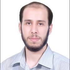Rafat felhasználói profilja