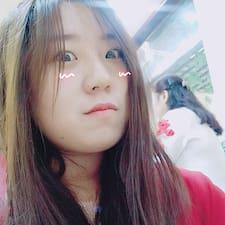 Profil Pengguna 娅琪