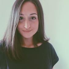 Maria Ilenia Brukerprofil