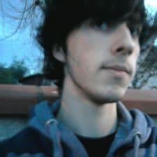 Profilo utente di Quentin
