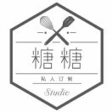 Perfil de usuario de 糖糖