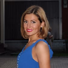 Kseniya User Profile
