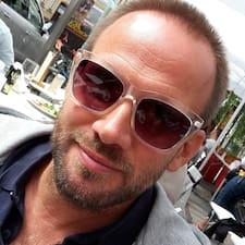 Jens Brugerprofil