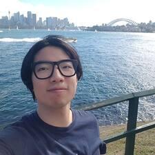 ChangYul User Profile