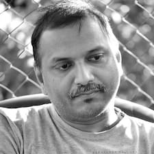 Guruprasad felhasználói profilja