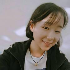 Nutzerprofil von Xueyan