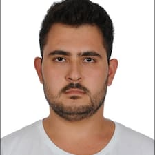 Nutzerprofil von Ahmet