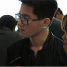 Minh Tuan User Profile