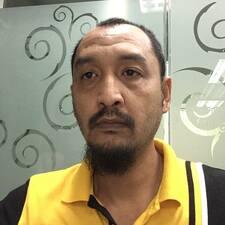 Profil korisnika Mohd Zaidi