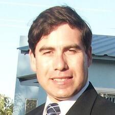 Nutzerprofil von Joaquín