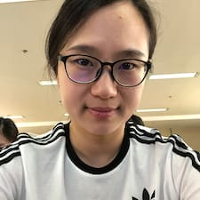 Perfil do utilizador de Jing