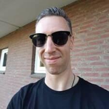 Thijmen felhasználói profilja