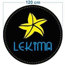 Notandalýsing Lekima
