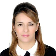 Hanan felhasználói profilja