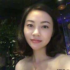 Profil Pengguna 蓓