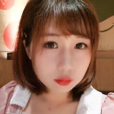 璐 Kullanıcı Profili