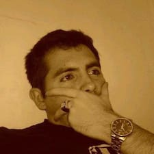 โพรไฟล์ผู้ใช้ Jorge Luis