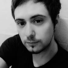 Profilo utente di Kai