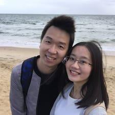 Weibai User Profile